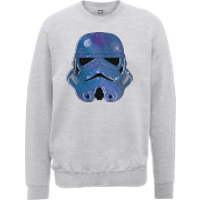 Star Wars Space Stormtrooper Sweatshirt - Grey - L - Grey