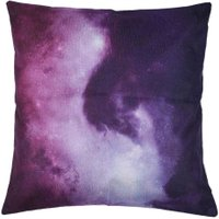 Universe Vast Outer Space Planets Pillow Cover DIY Pillowcase Decorative Pillow Case Sofa Seat Car Pillowcase Soft 44 x 44CM